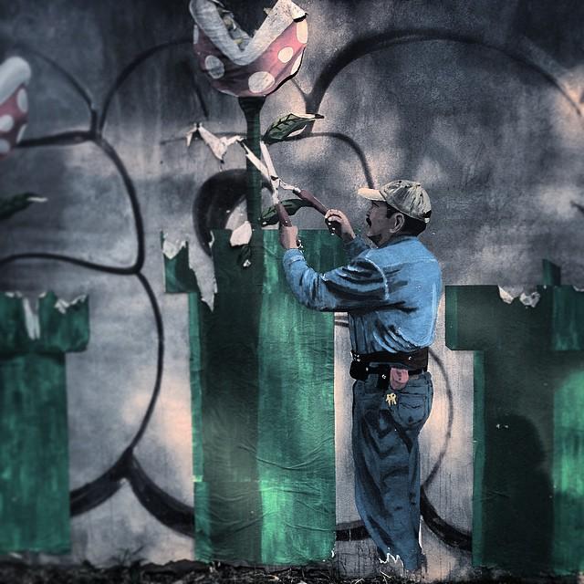 Graffitti CDMX