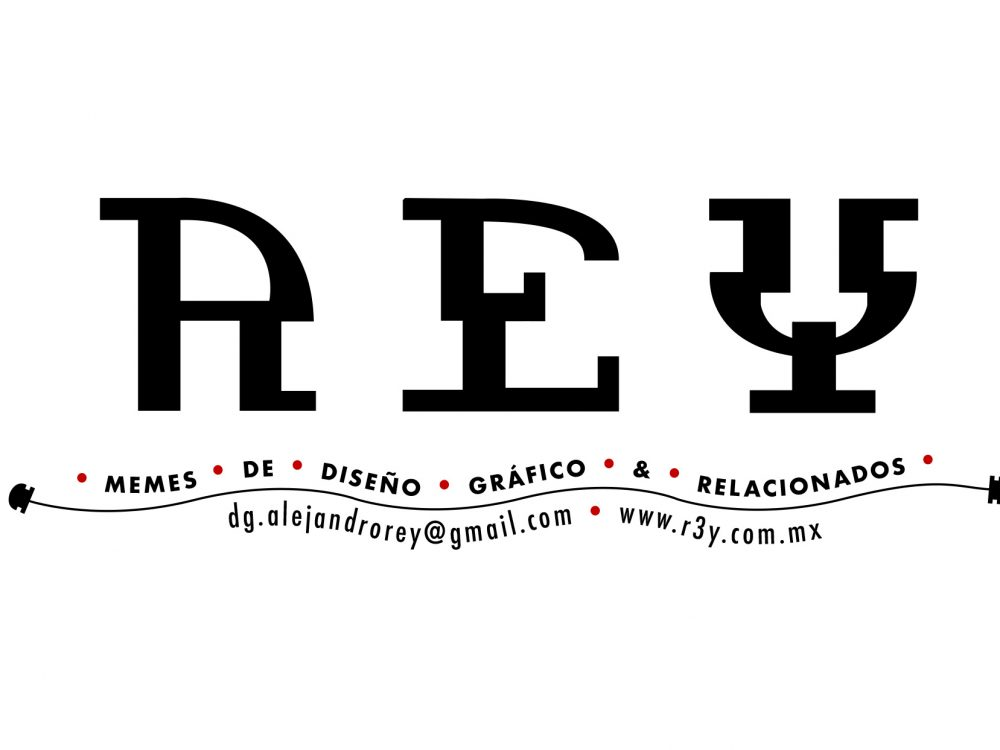 Logo REY Memes