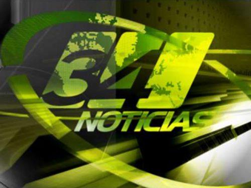 Canal34 EdoMex_Noticiero, LookAndFeel. R3Y